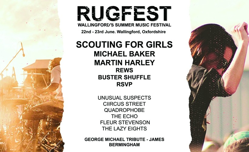 RugFest tickets