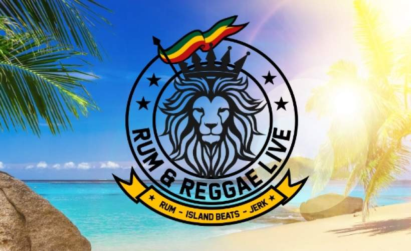 Rum & Reggae Live tickets