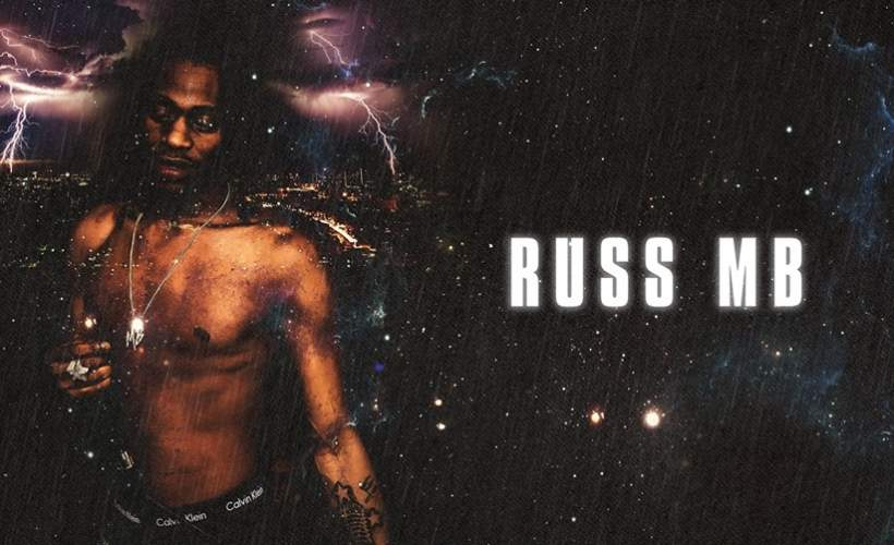 Russ MB tickets