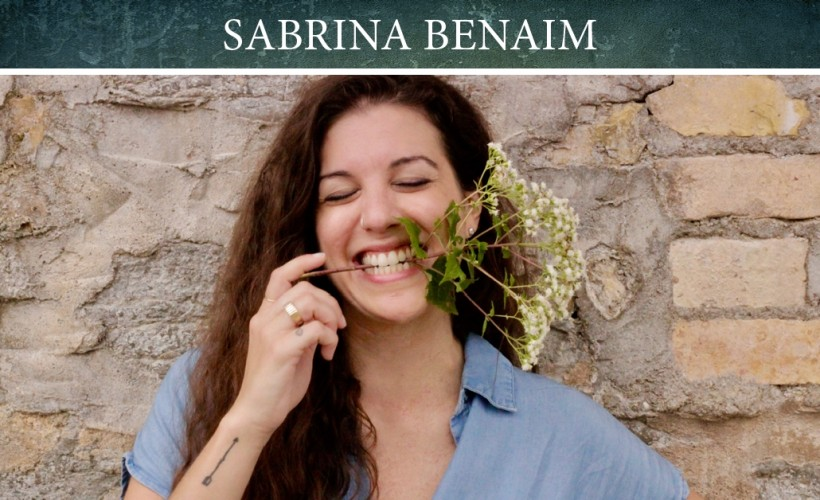 Sabrina Benaim tickets
