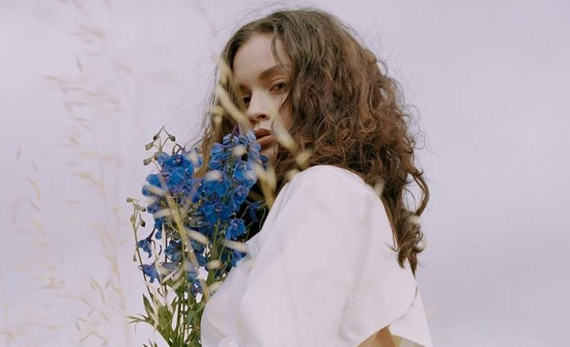 Sabrina Claudio tickets