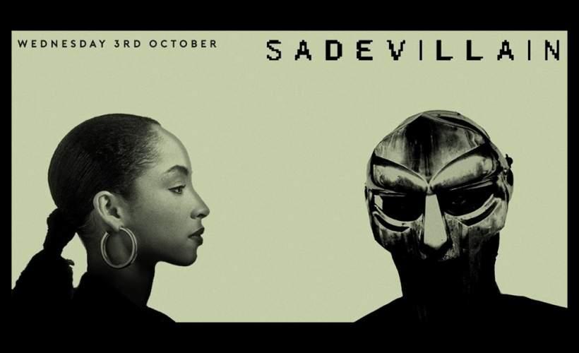 Sadevillain - A Live Rendition  tickets