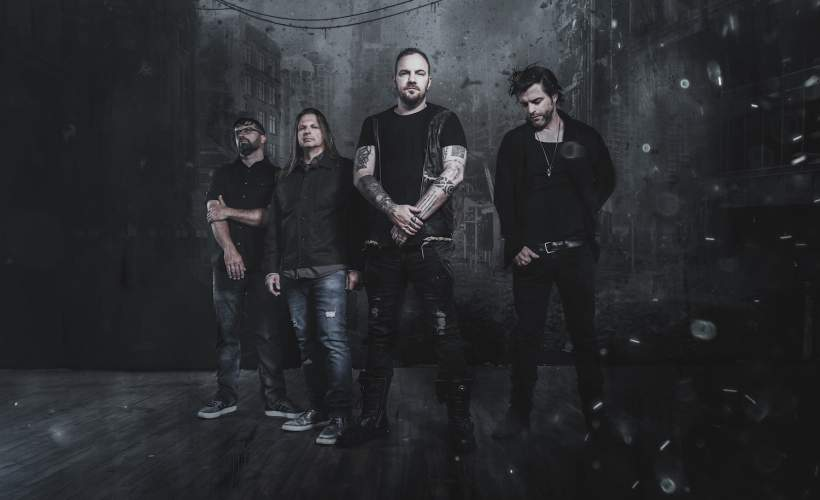 Saint Asonia tickets