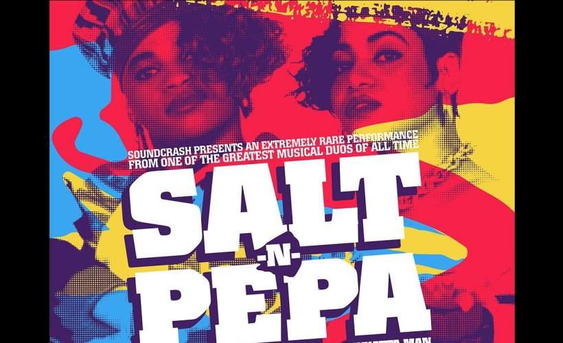 Salt-N-Pepa  tickets