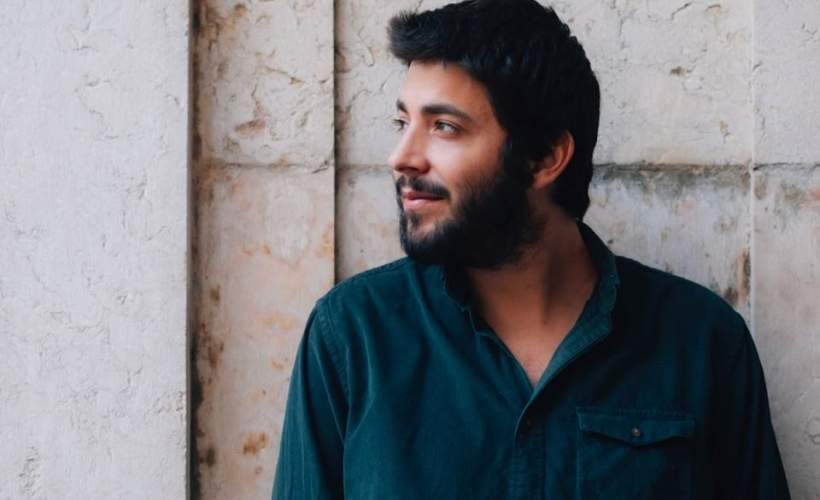 Salvador Sobral tickets