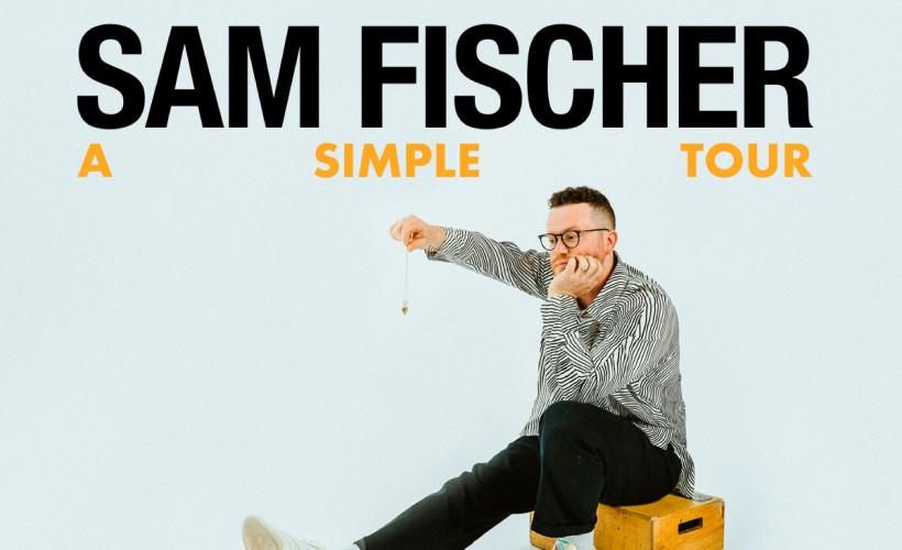 Sam Fischer tickets