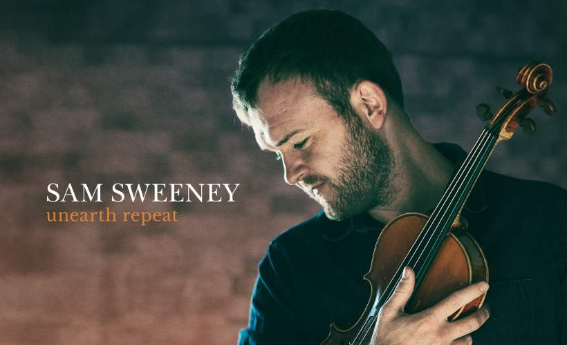 Sam Sweeney tickets