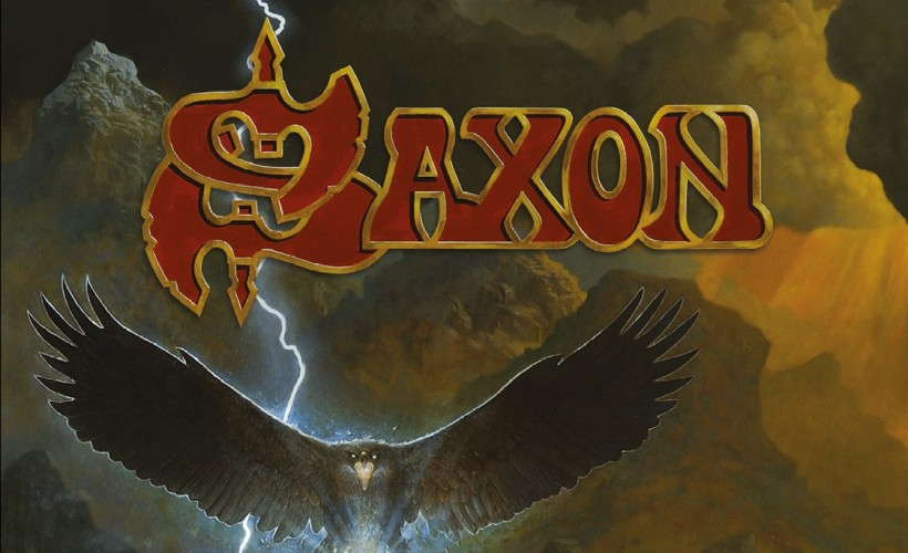 Saxon tickets
