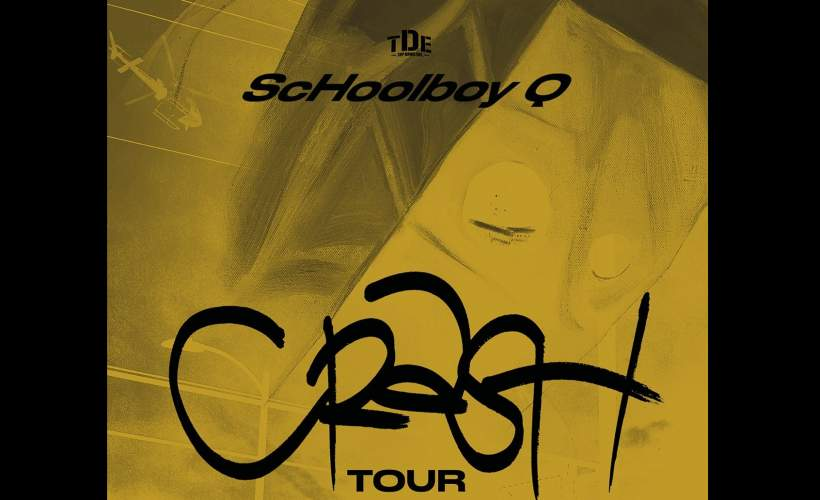Schoolboy Q tickets