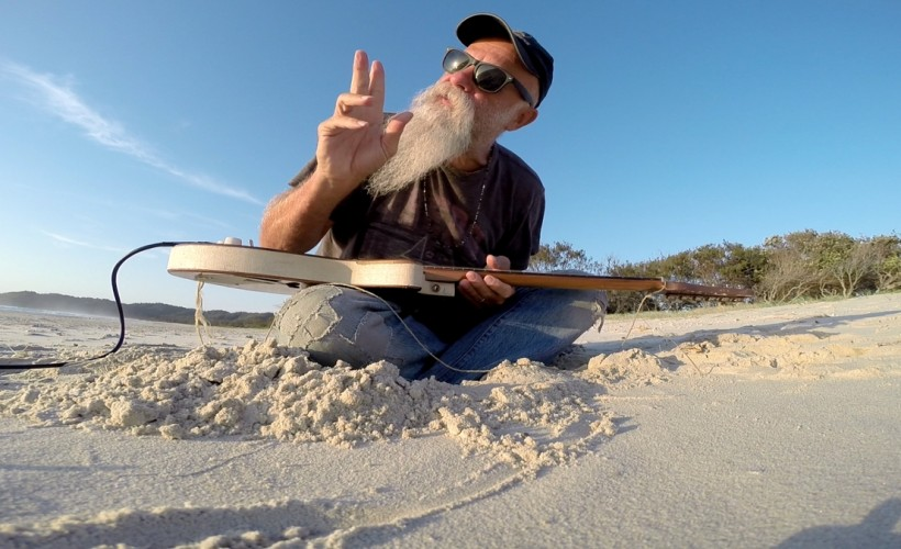 Seasick Steve tickets