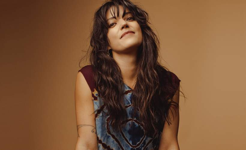 Sharon Van Etten tickets