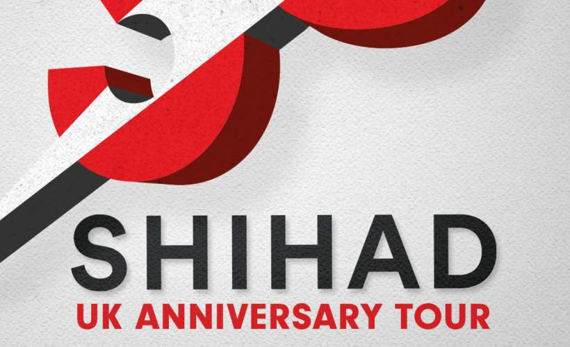 Shihad tickets