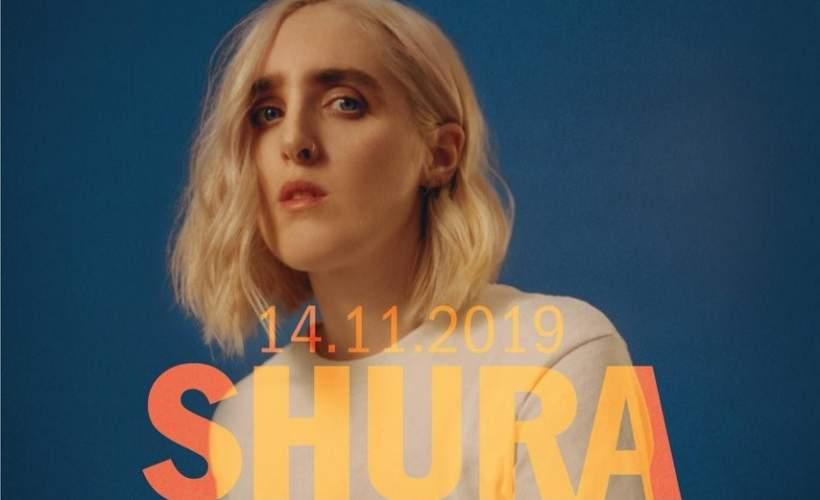 Shura tickets