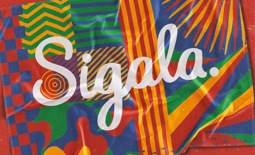 Sigala tickets