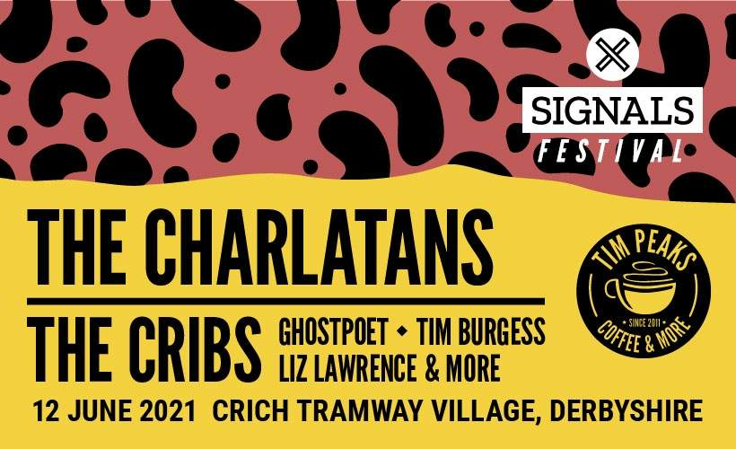 Signals Festival tickets