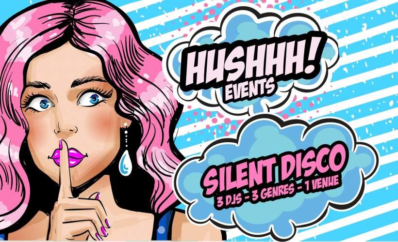 Silent Disco  tickets