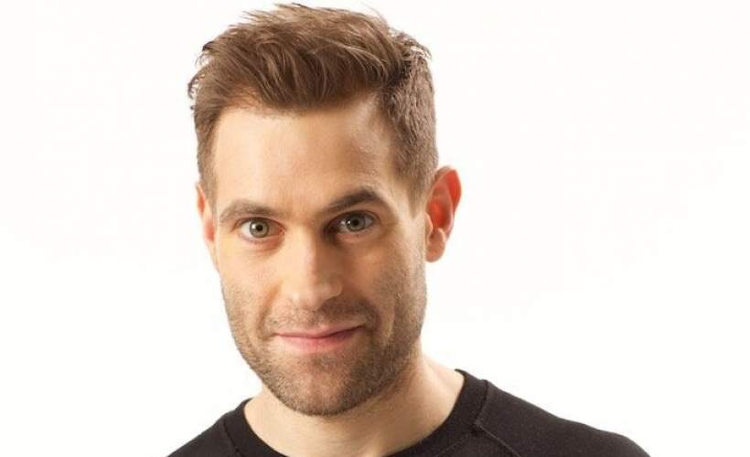 Simon Brodkin tickets