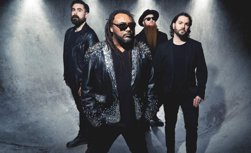 Skindred tickets