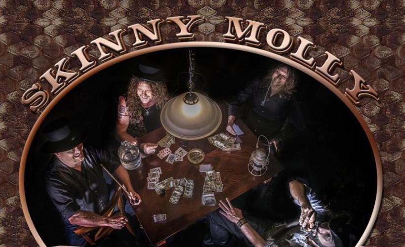 Skinny Molly tickets