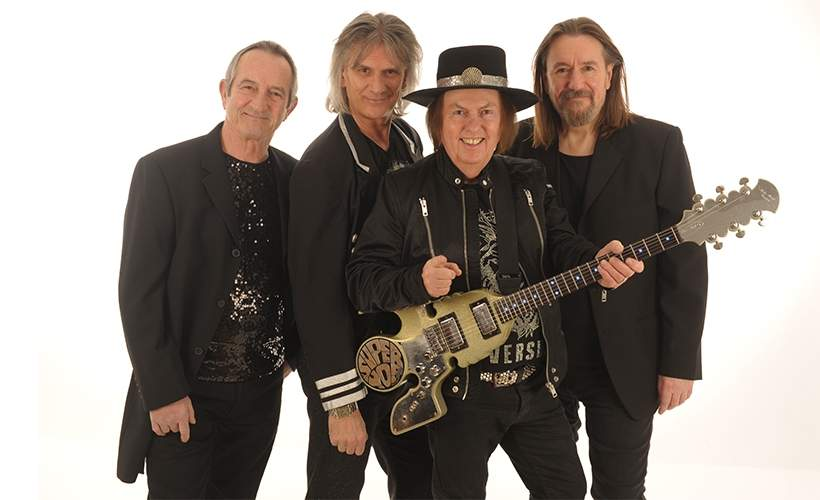 Slade tickets