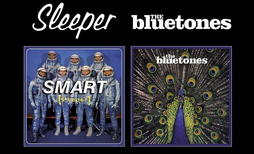 Sleeper & The Bluetones tickets