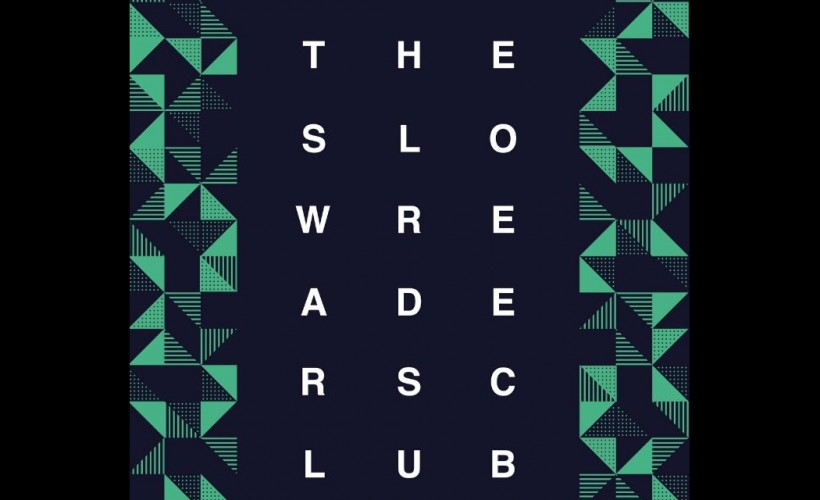 Slow Readers Club tickets