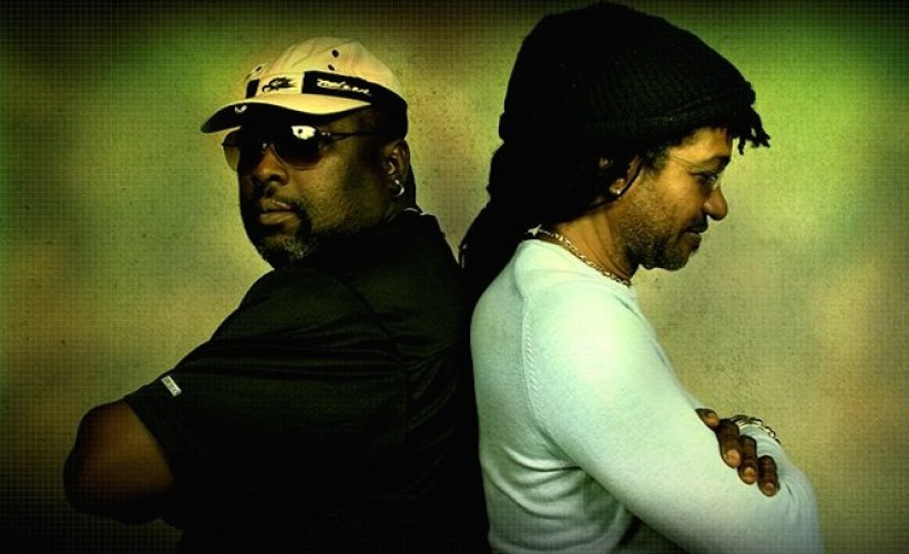 Sly & Robbie tickets