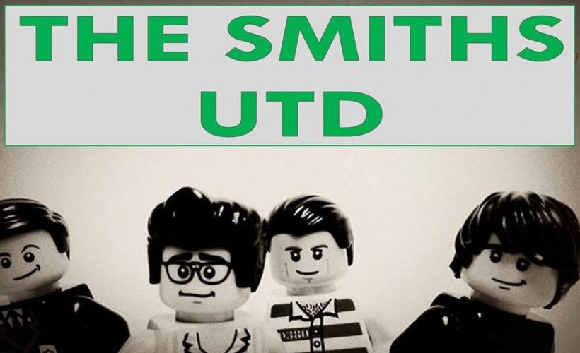 Smiths Utd tickets