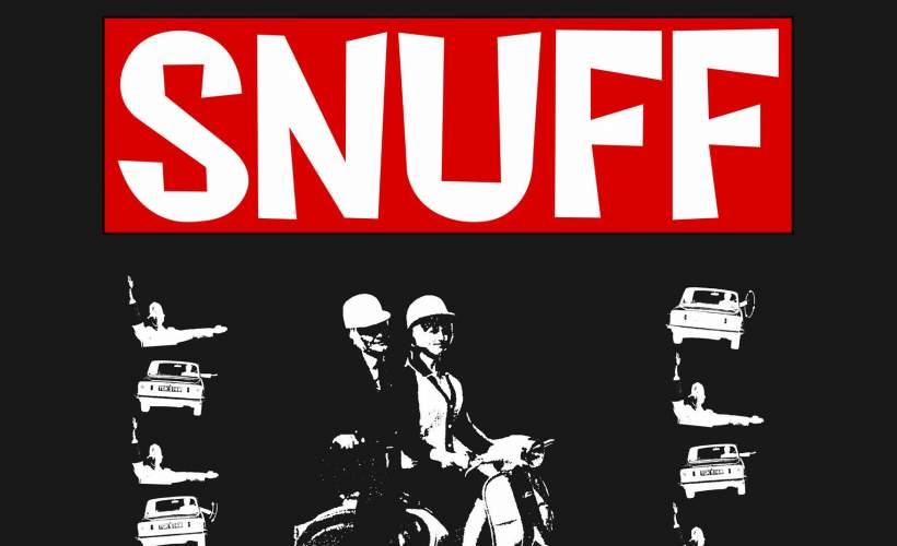 Snuff tickets