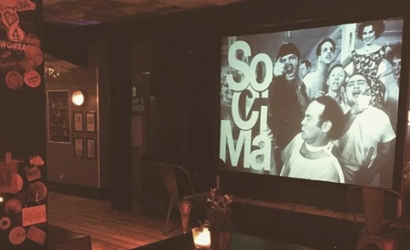 Social Cinema tickets