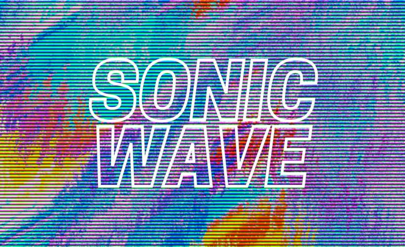 Sonic Wave Festival tickets