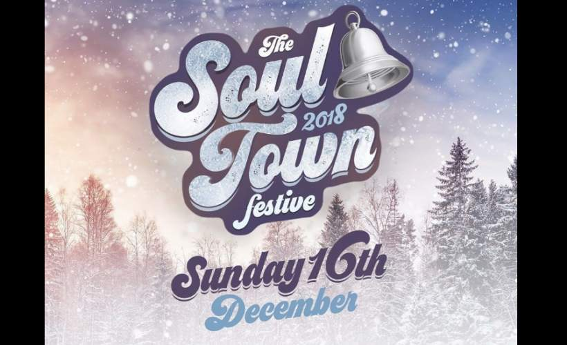 Soul Town tickets
