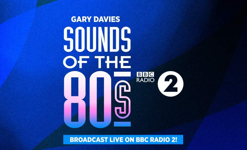 Sounds of the 80s tickets
