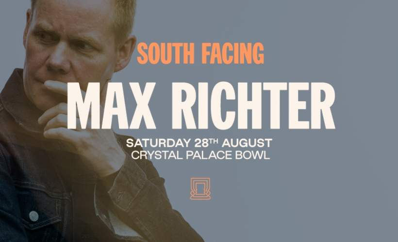 South Facing Festival tickets