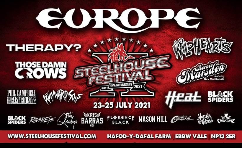 Steelhouse Festival