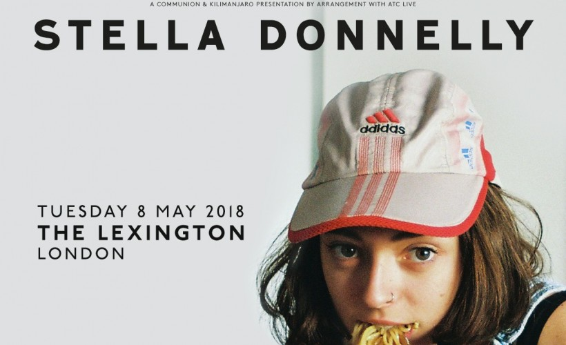 Stella Donnelly tickets
