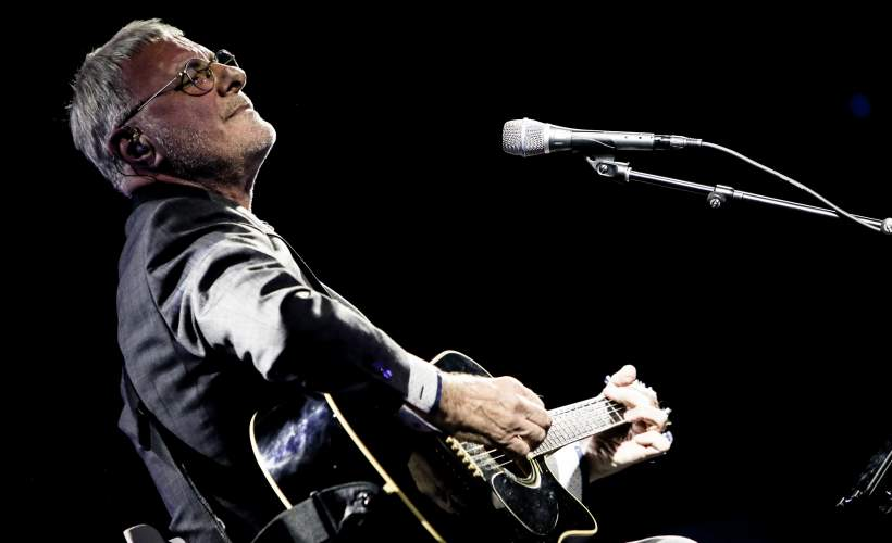 Steve Harley Accoustic Band tickets