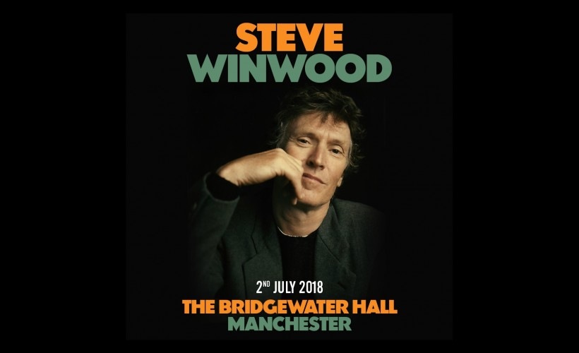 Steve Winwood tickets