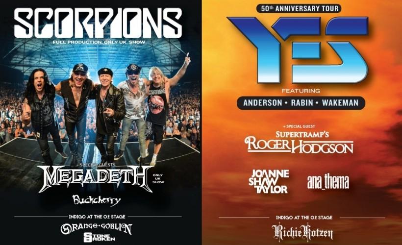 Stone Free Festival 2018 tickets