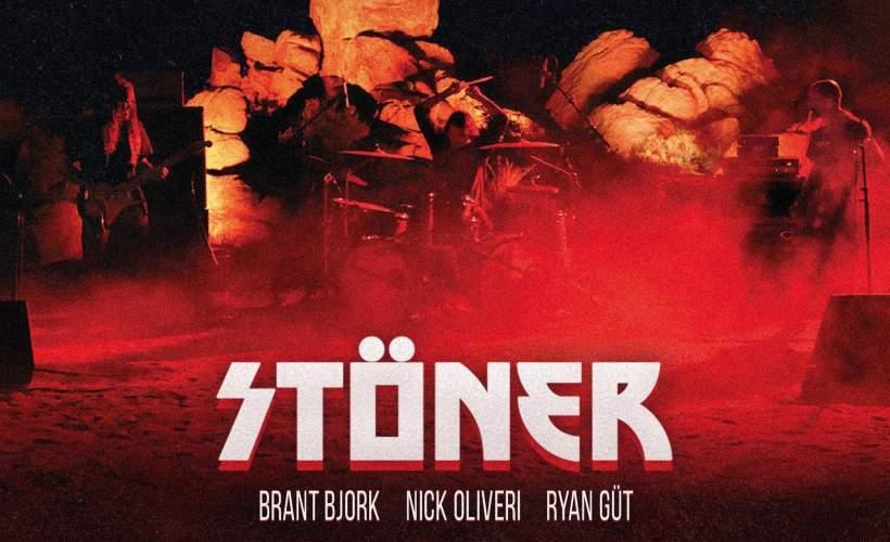 Stoner tickets