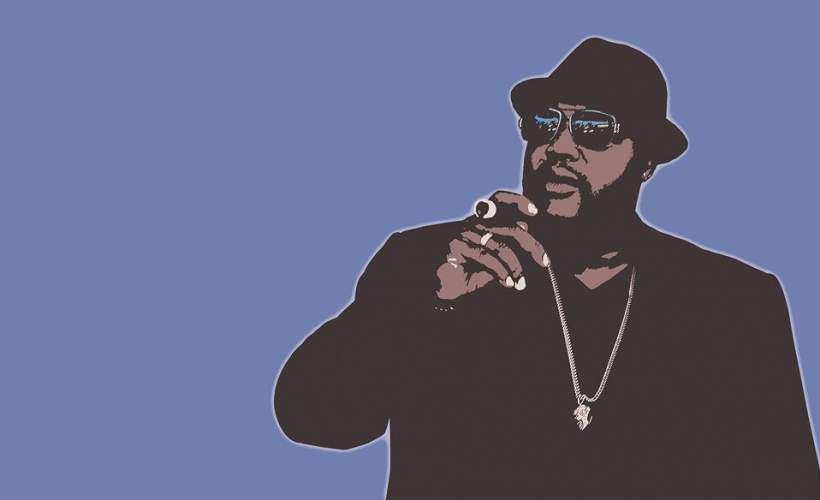 Sugaray Rayford tickets