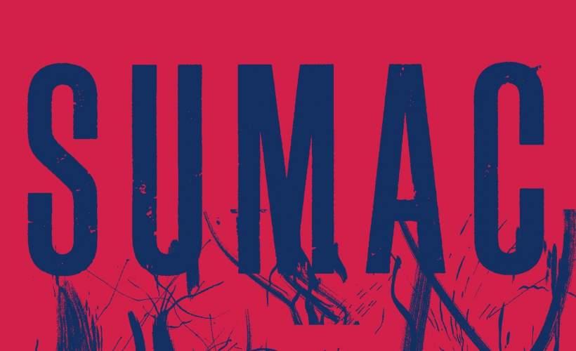 Sumac  tickets