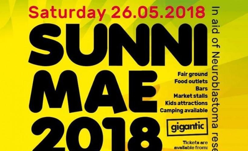 Sunni Mae Festival  tickets
