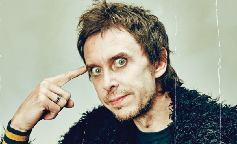 Super Hans tickets