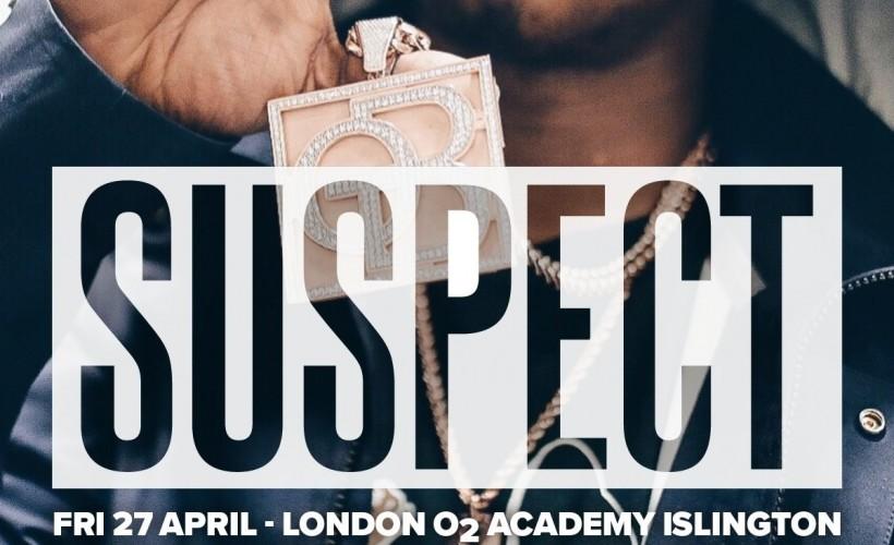 Suspect tickets