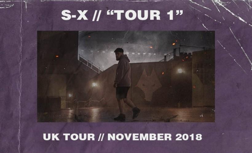 S-X tickets