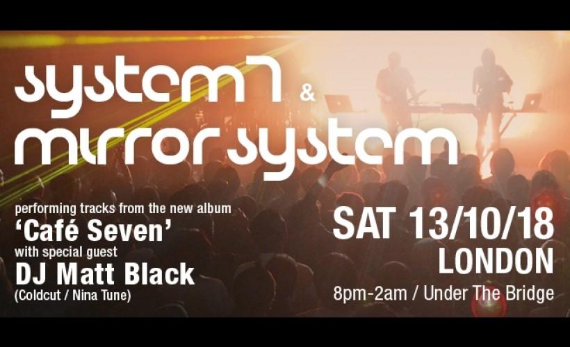 System 7 tickets