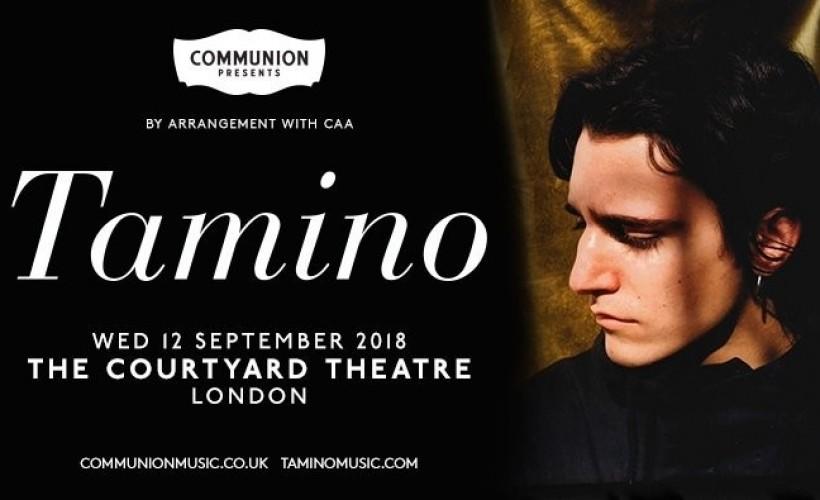 Tamino tickets