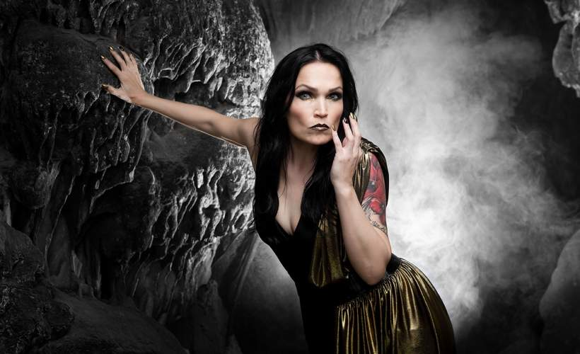 Tarja tickets