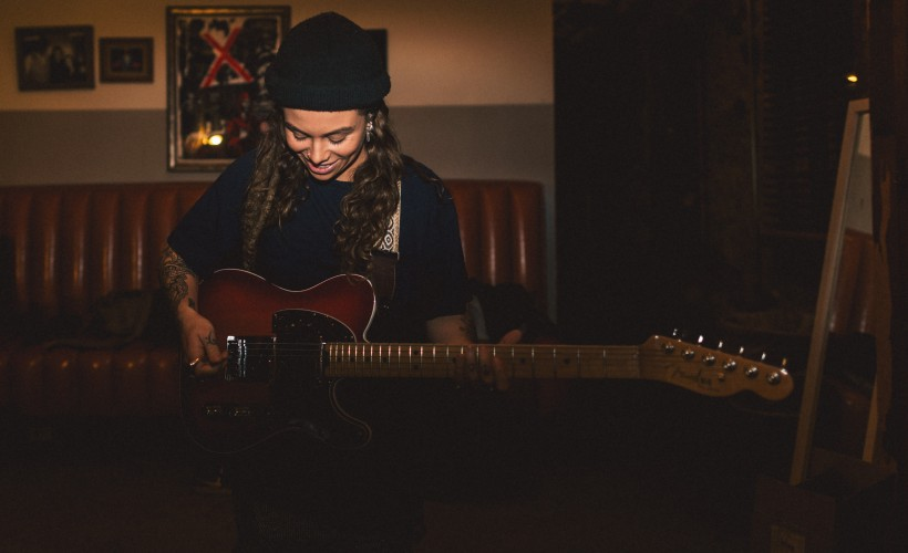 Tash Sultana tickets